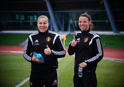 """Les femmes du Lierse préparent les Playoffs 1: """"Le doublé est un objectif supplémentaire"""""""