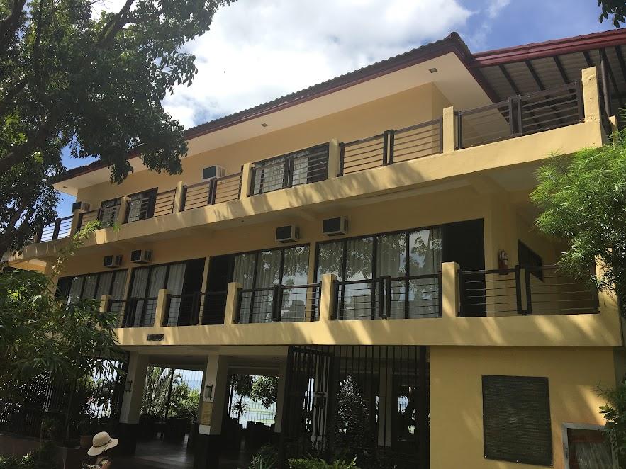 Punta de Fabian Baras Rizal Review 40