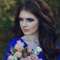 Wedding photographer Olga Kolodkina (fotoolga48). Photo of 02.08.2016