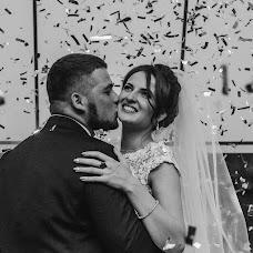 Wedding photographer Maksim Sosnov (yolochkin). Photo of 08.11.2016