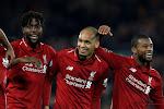 Origi doet Liverpool ontploffen met waanzinnig belangrijke goal in slotfase