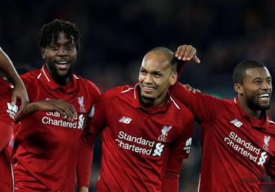 Jürgen Klopp craint le pire pour un cadre de Liverpool
