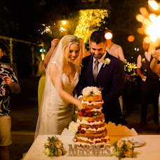Wedding photographer Albert Pamies (albertpamies). Photo of 27.11.2018