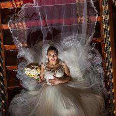 Wedding photographer Cezar Brasoveanu (brasoveanu). Photo of 10.03.2017