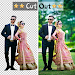 Auto Cut-Out : Photo Cut-Paste Icon