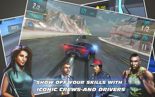 Fast Racing 2  screenshots 8