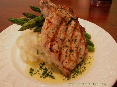 New orleans style bordelaise sauce recipe nola cuisine - Cuisine bordelaise ...