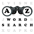 A-Z Word Search