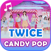 Tải Game twice candy pop
