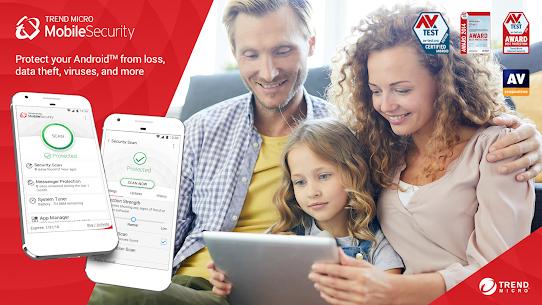 Mobile Security & Antivirus Baixar Última Versão – {Atualizado Em 2021} 1