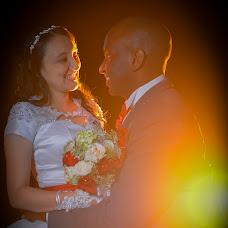 Wedding photographer Carlos Gomez (carlosgomez). Photo of 24.09.2017