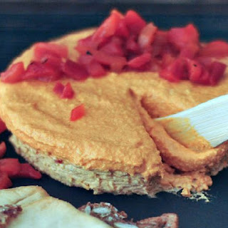 Savory Chili Cheesecake Spread
