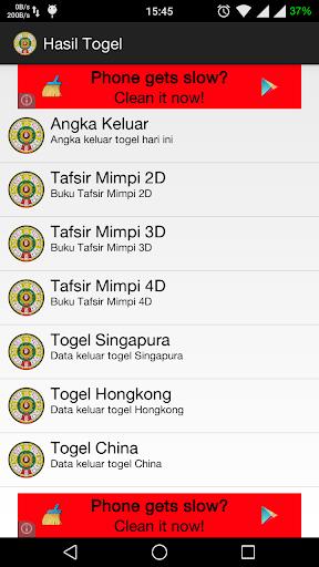 Togel Lengkap By Sacred Gate Google Play United States