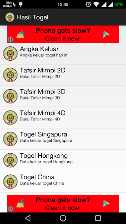 Gitar Togel China : gitar, togel, china, Togel, Lengkap, Lifestyle, Application, APK4Now