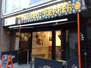 Photo: Twisted Pepper club in Dublin, 54 Middle Abbey st., Dublin 1 http://www.bodytonicmusic.com/thetwistedpepper