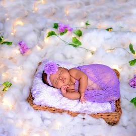 ZzZzzzzz by Dedi Triyanto  - Babies & Children Babies