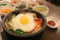 埔里高麗谷韓式料理