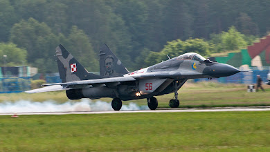 Photo: Mig-29