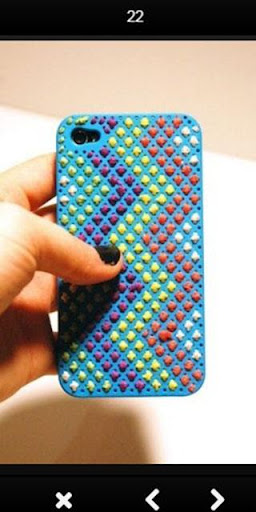 DIYの電話ケースのアイデア|玩生活App免費|玩APPs