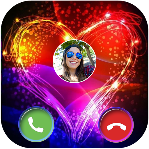 Color Caller Screen Flash - Theme Call file APK for Gaming PC/PS3/PS4 Smart TV