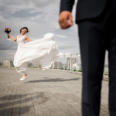 Esküvői fotós Sergey Bogomolov (GoodPhotoBog). Készítés ideje: 05.10.2018