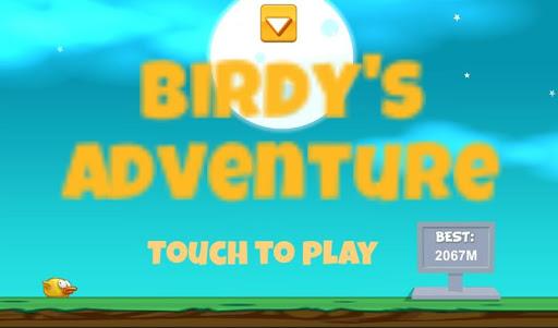 Birdy's Adventure
