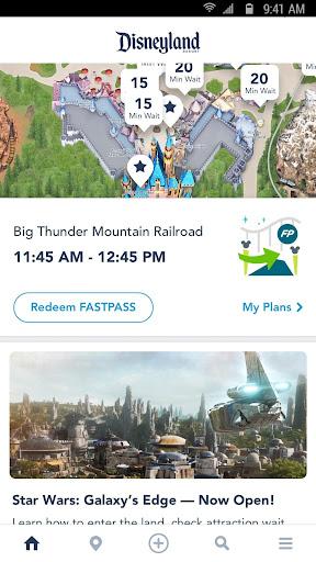 Disneylandu00ae  screenshots 1