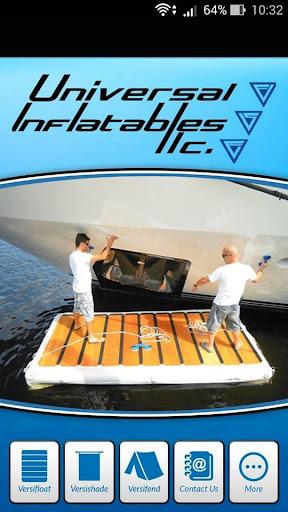 Universal Inflatable LLC