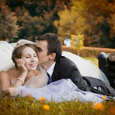 Wedding photographer Aleksey Mamaev (norizin). Photo of 29.08.2013
