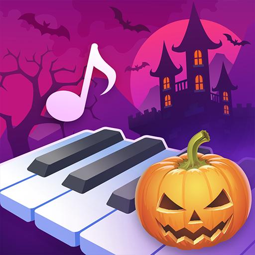 Magic Piano Tiles 2018 - Music Game Icon