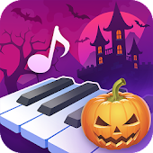 5.  Magic Piano Tiles 2018