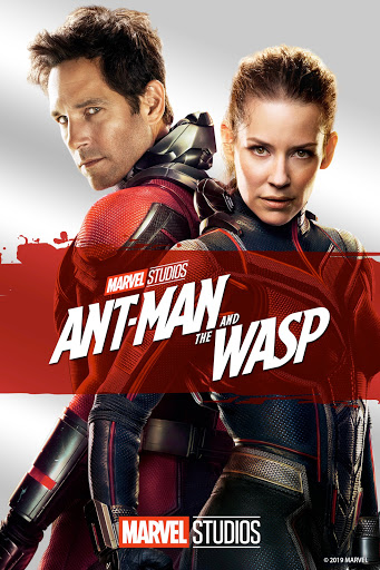 Ant-Man and the Wasp - Movies on Google Play