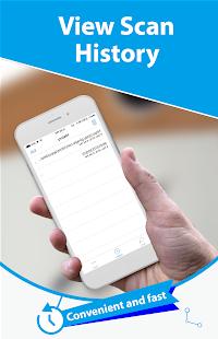 App Free QR Scanner: Bar Code Scanner & QR Code Reader APK for Windows Phone