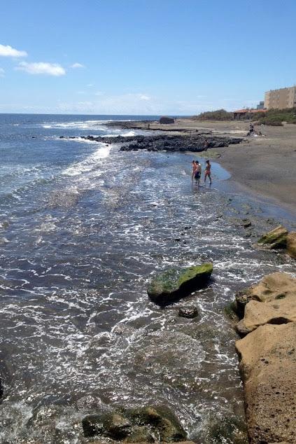 El_Medano_Beach