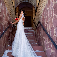 Wedding photographer Andrey Lipov (fotoman76). Photo of 15.04.2016