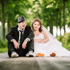 Wedding photographer Andre Schebaum (andreschebaum). Photo of 19.02.2015
