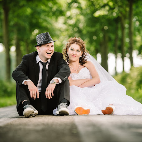 Fotógrafo de bodas Andre Schebaum (andreschebaum). Foto del 19.02.2015