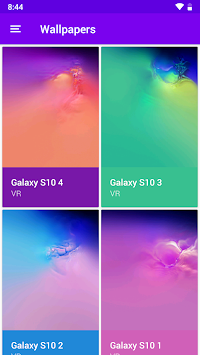 Download Theme - Galaxy S10 One UI APK latest version app for