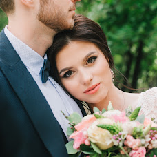 Wedding photographer Nikita Borisov (Fillipass). Photo of 05.12.2018