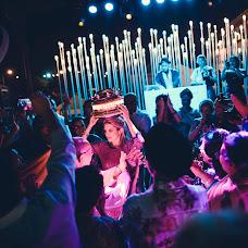 Wedding photographer Elrich Mendoza (storylabfoto). Photo of 22.03.2018