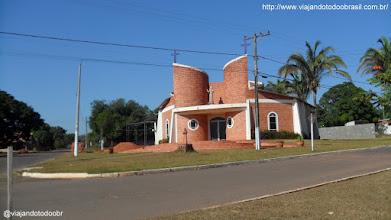 Photo: Rio Verde de Mato Grosso - Igreja de São Francisco de Assis