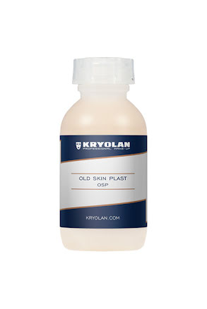 Kryolan, old skin plast 100ml