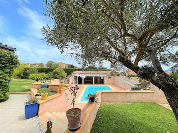 Villa 5 pièces 155 m2