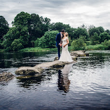 Wedding photographer Paul Keeling (eventphoto). Photo of 22.06.2017