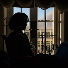 Wedding photographer Ilya Shtuca (Shtutsa). Photo of 18.03.2015