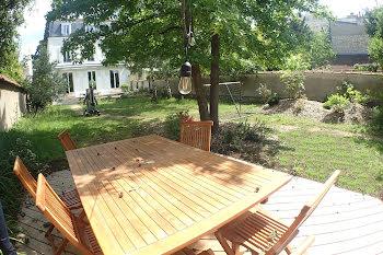 propriété à Fontenay-sous-Bois (94)