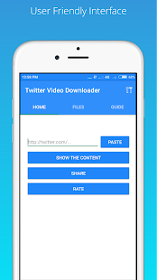 Save Twitter Videos | GIF and Images