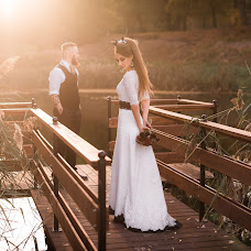 Wedding photographer Vadim Kurch (Kurch). Photo of 13.10.2016