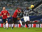 🎥 Premier League : Une vielle connaissance Brugeoise marque contre Manchester United; Leander Dendoncker et les Wolves enchaînent