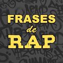 Frases de Rap Nacional e Internacional icon